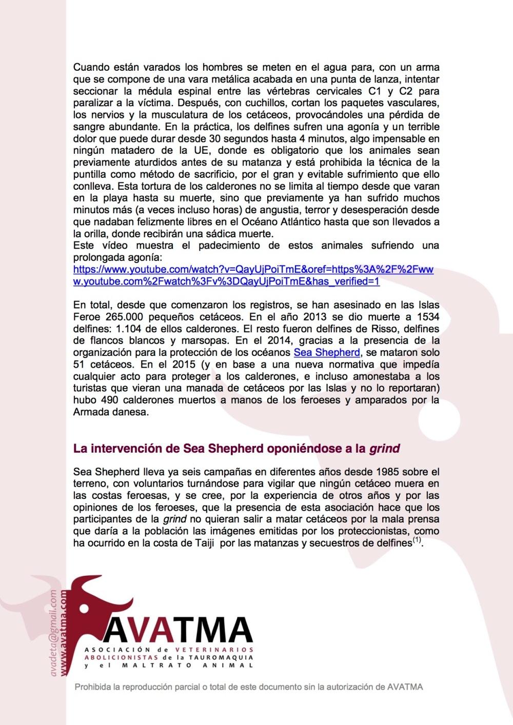 Informe AVATMA delfines Feroe2