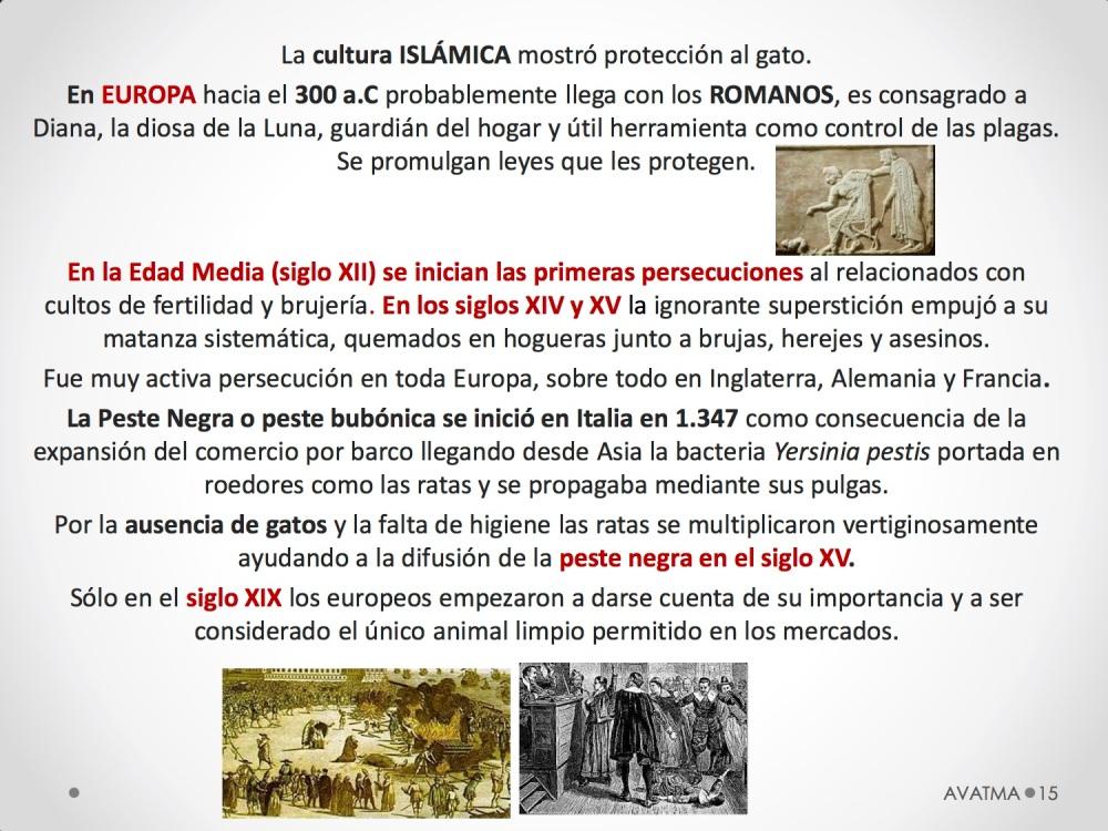 15CHARLA CES BADAJOZ_III congreso de derecho animal de Extremadura