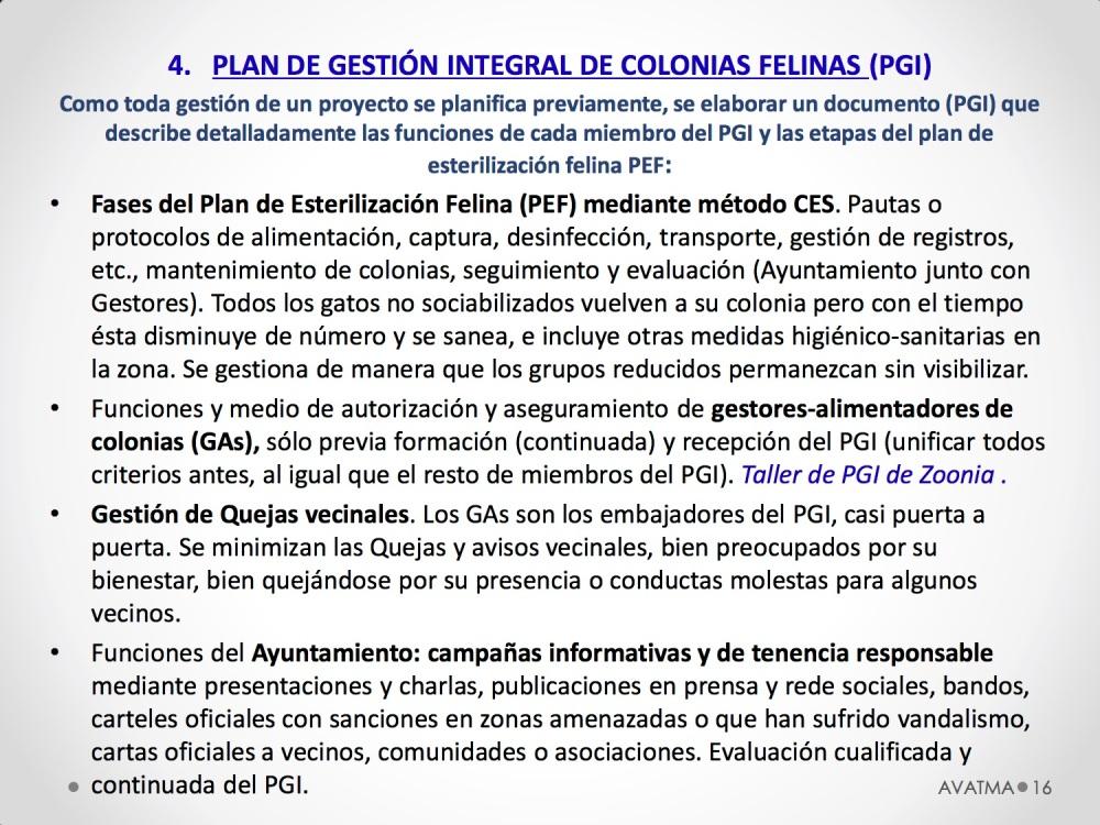 16CHARLA CES BADAJOZ_III congreso de derecho animal de Extremadura