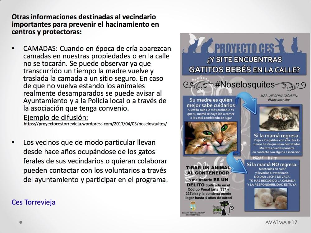17CHARLA CES BADAJOZ_III congreso de derecho animal de Extremadura