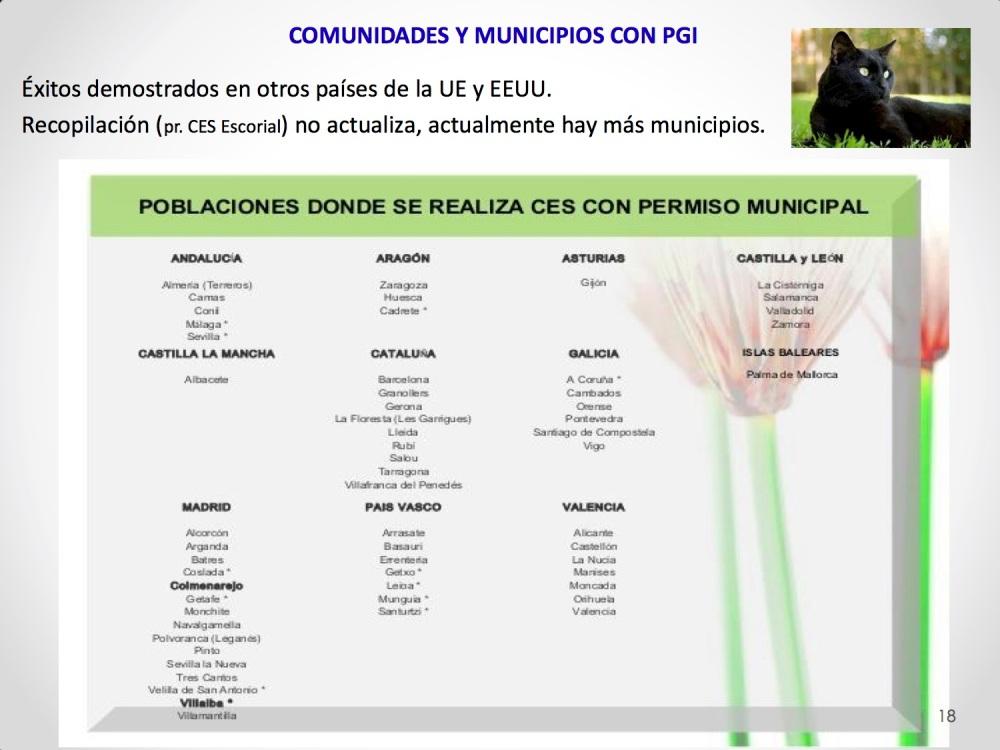 18CHARLA CES BADAJOZ_III congreso de derecho animal de Extremadura