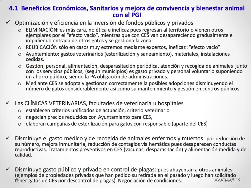 19CHARLA CES BADAJOZ_III congreso de derecho animal de Extremadura