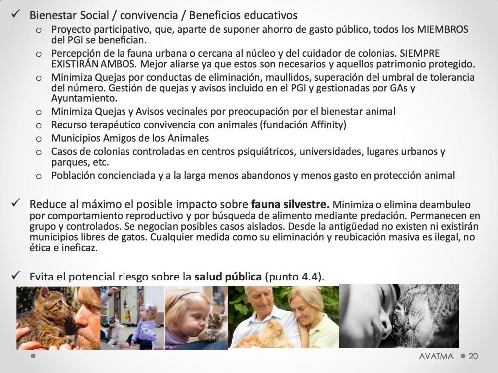 20CHARLA CES BADAJOZ_III congreso de derecho animal de Extremadura