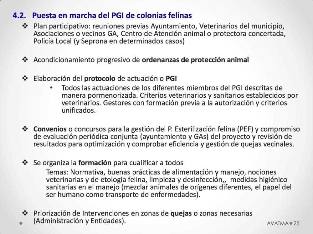 25CHARLA CES BADAJOZ_III congreso de derecho animal de Extremadura