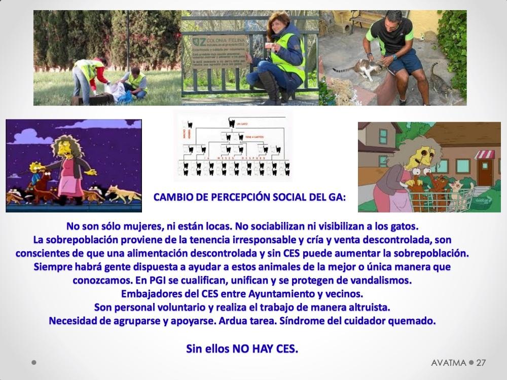 27CHARLA CES BADAJOZ_III congreso de derecho animal de Extremadura