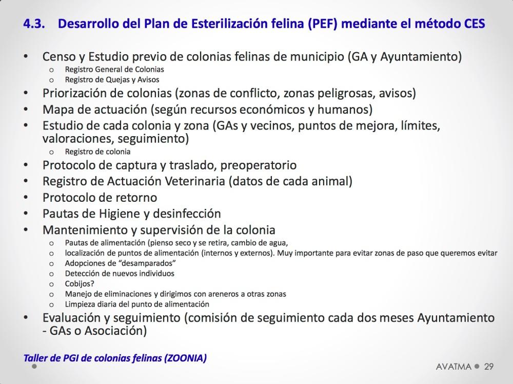 29CHARLA CES BADAJOZ_III congreso de derecho animal de Extremadura
