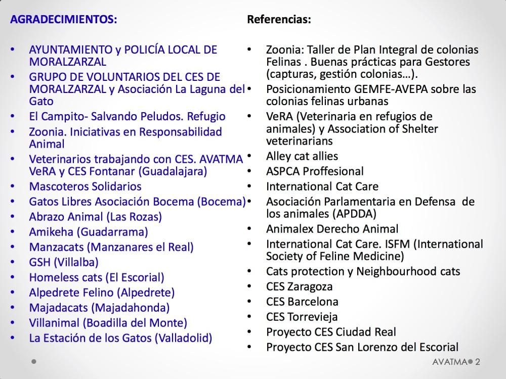 2CHARLA CES BADAJOZ_III congreso de derecho animal de Extremadura
