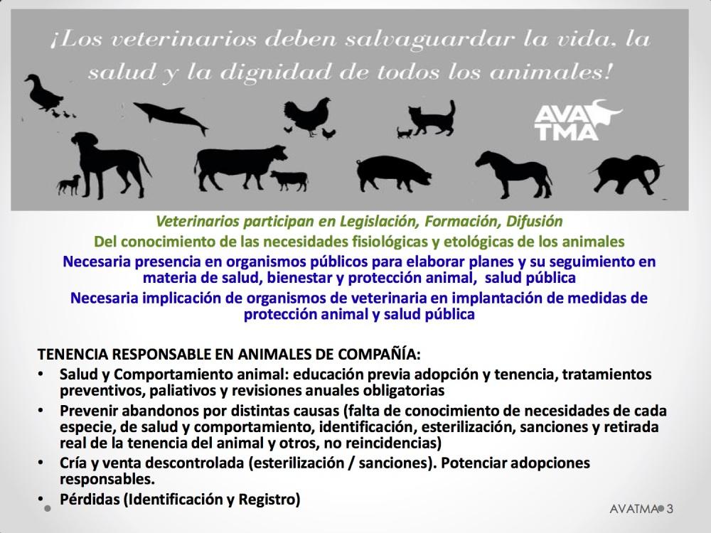 3CHARLA CES BADAJOZ_III congreso de derecho animal de Extremadura