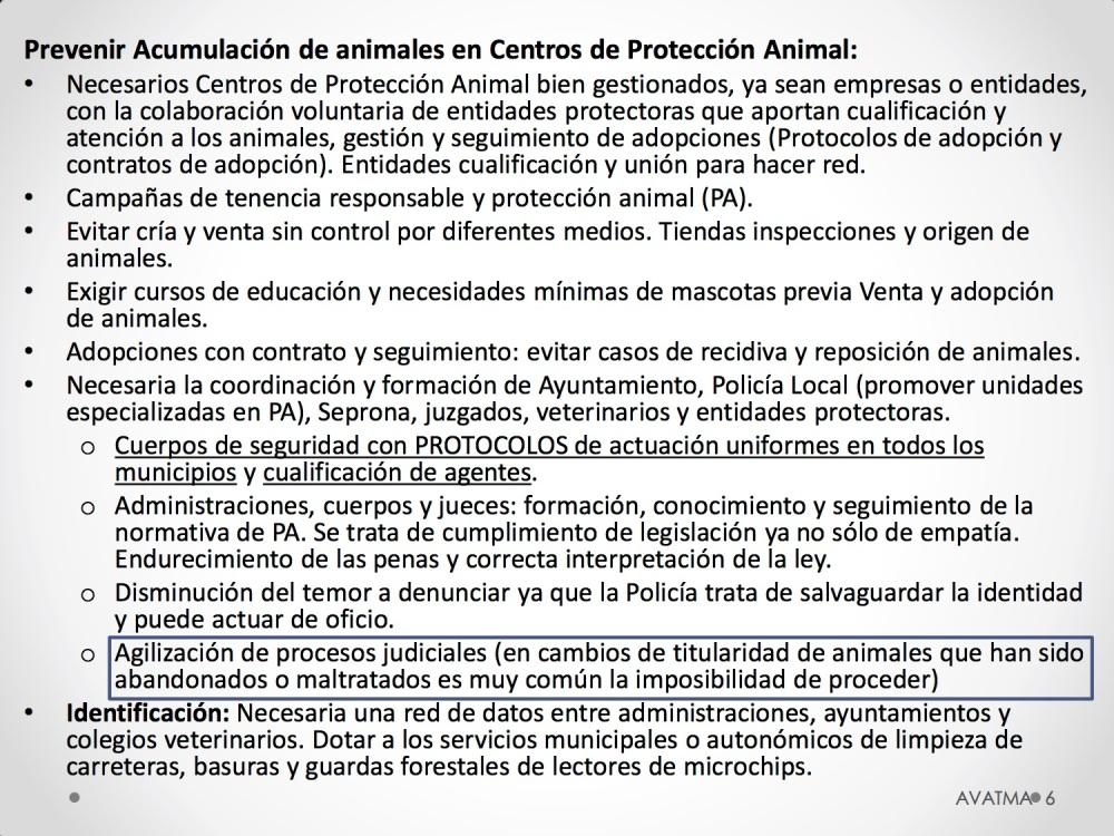 6CHARLA CES BADAJOZ_III congreso de derecho animal de Extremadura