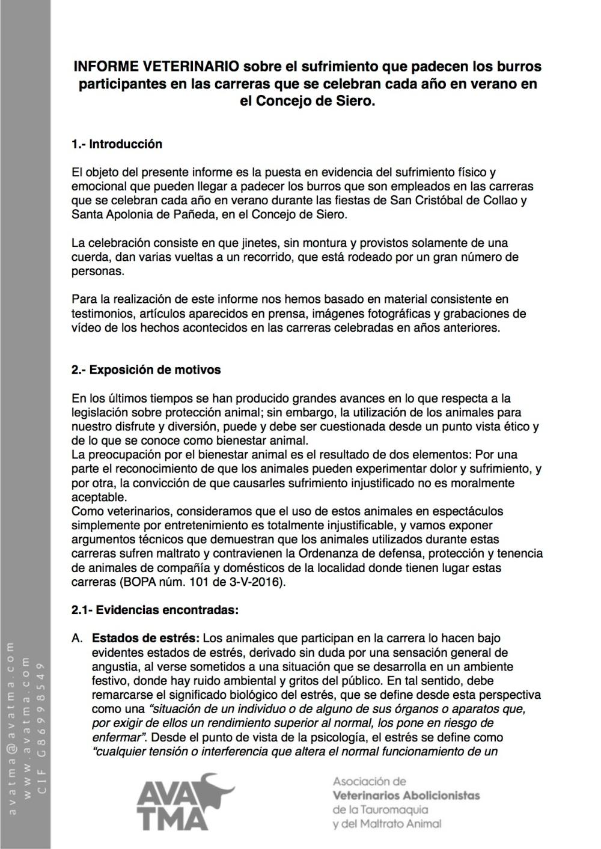 informe veterinario burros Siero-1