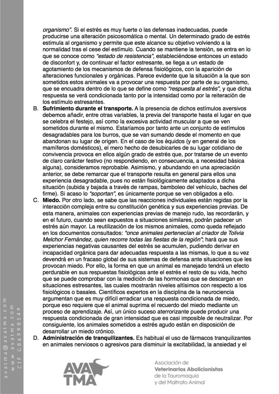 informe veterinario burros Siero-2