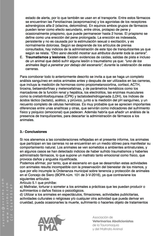 informe veterinario burros Siero-3